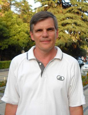 Виктор Бараков