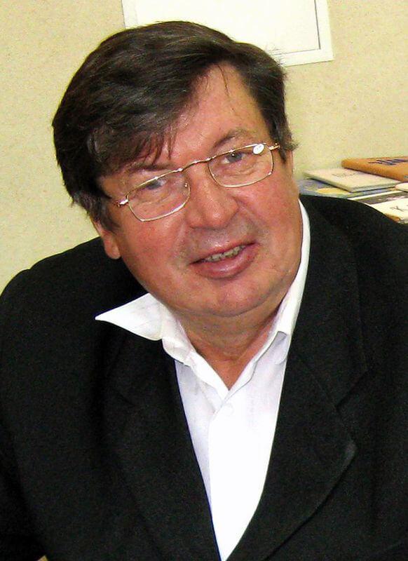 Николай Алешинцев