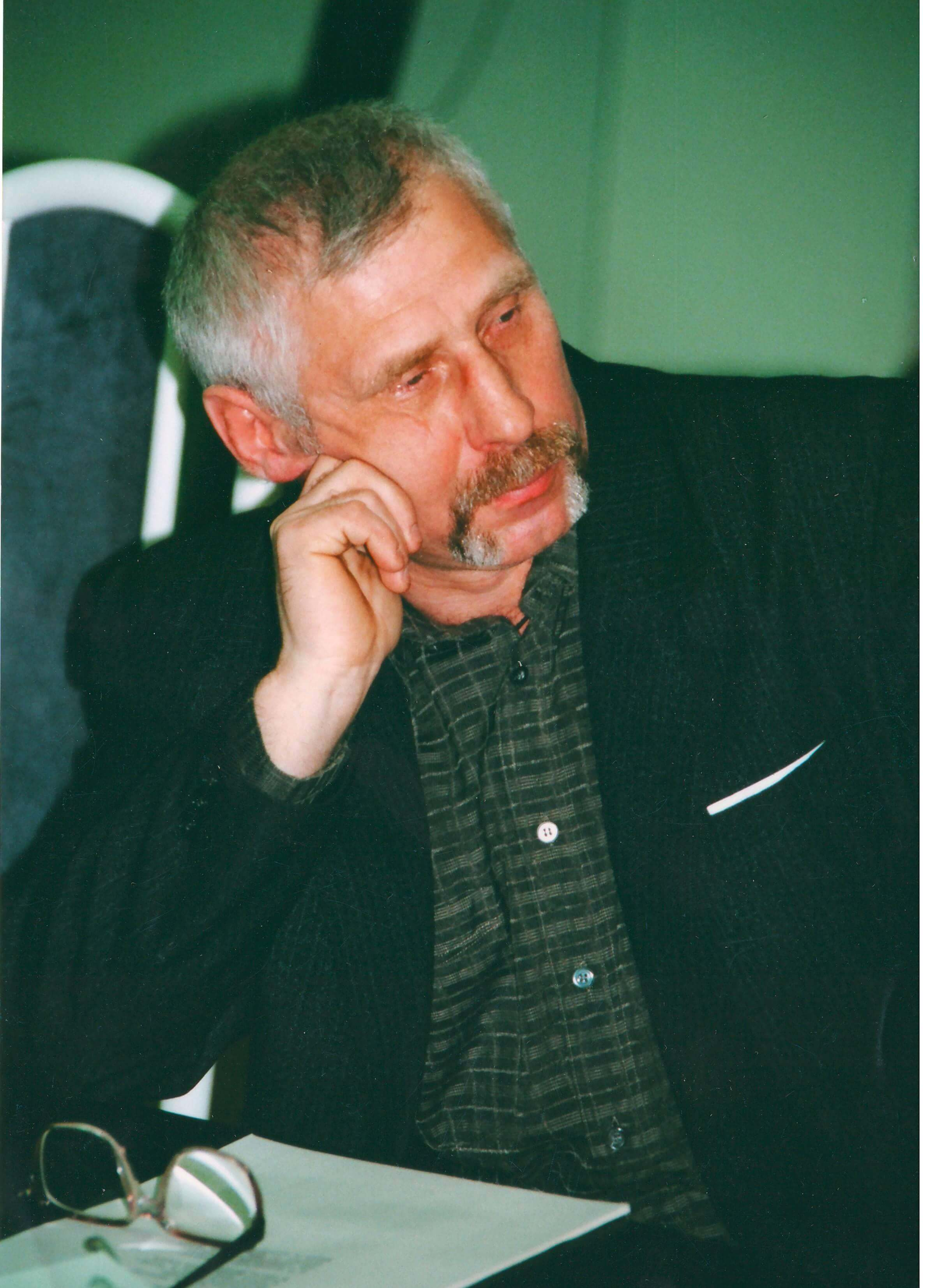 Александр Пошехонов