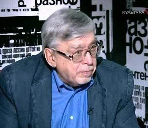 Игорь Виноградов (1930 – 2015)