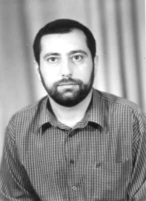 Николай Крижановский