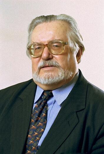 Феликс Кузнецов (22.02.1931 - 15.10.2016)