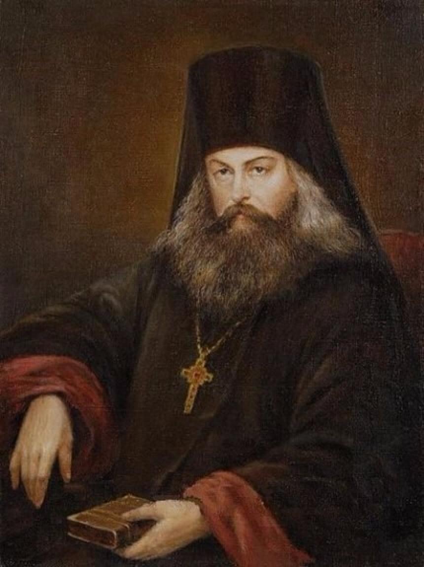 Святитель Игнатий Брянчанинов, духовный писатель